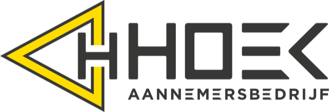 logo aannemersbedrijf Hoek
